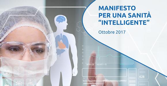 "Manifesto per una ""Sanità Intelligente"""