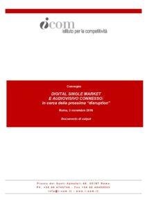 Documento di output Convegno ORES 2016_finale 1