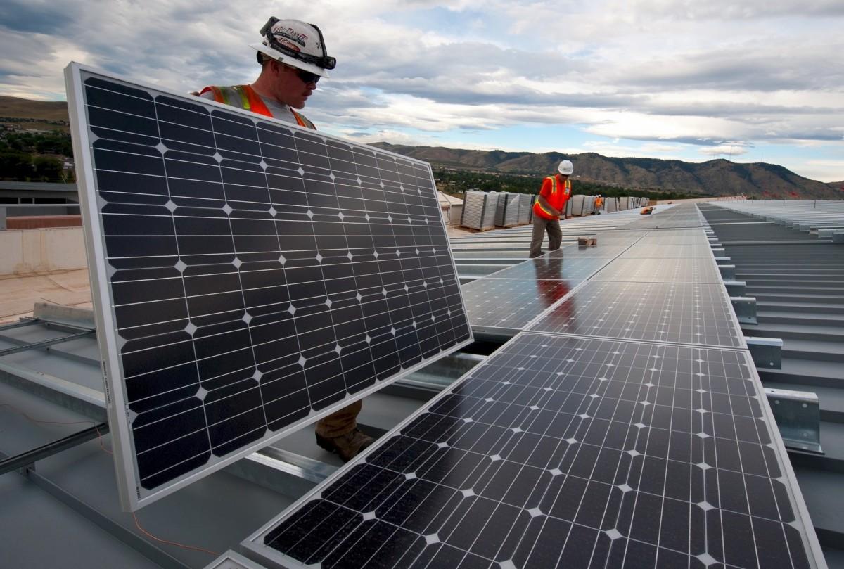 Energia Solare In Sicilia gli sviluppi del fotovoltaico in italia e nel mondo - i-com