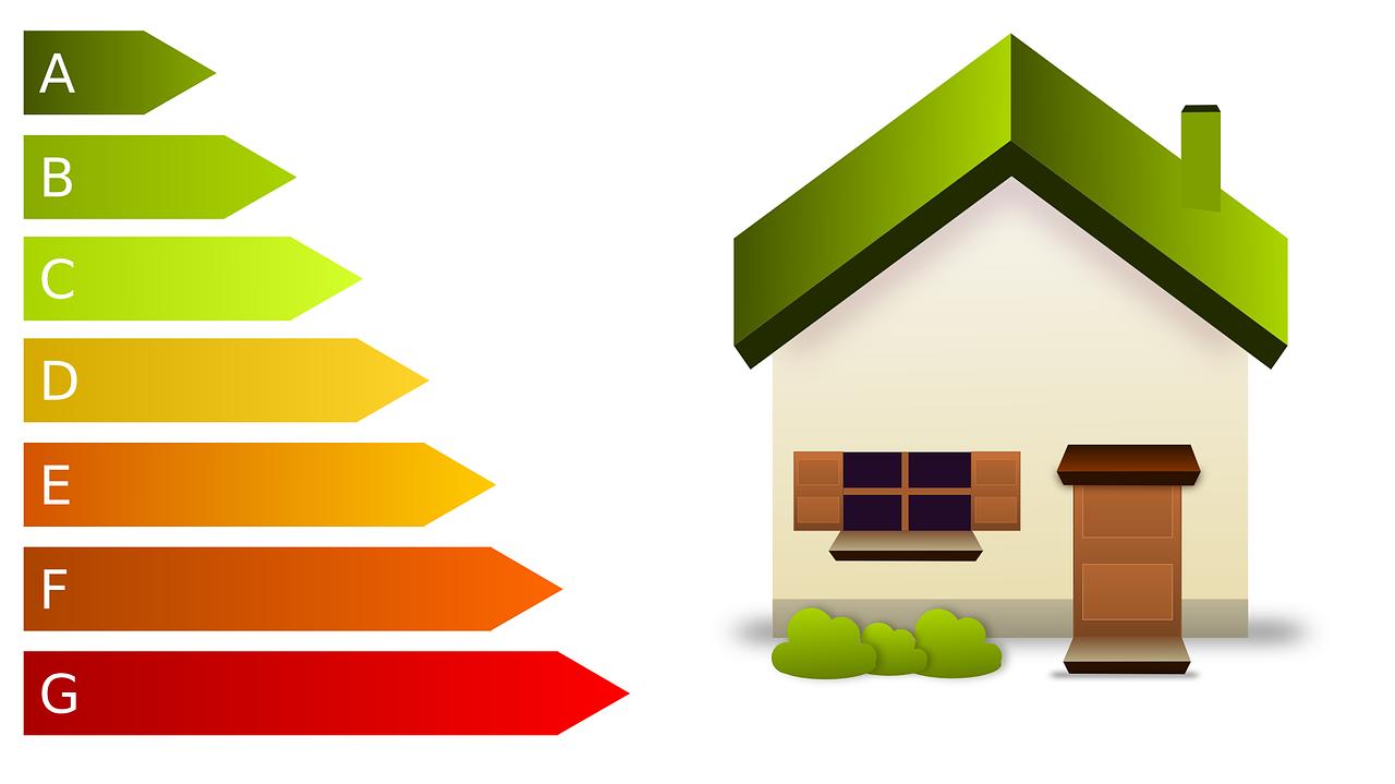 Aumento Valore Immobile Ristrutturato efficienza energetica e mercato immobiliare. i dati 2019 - i