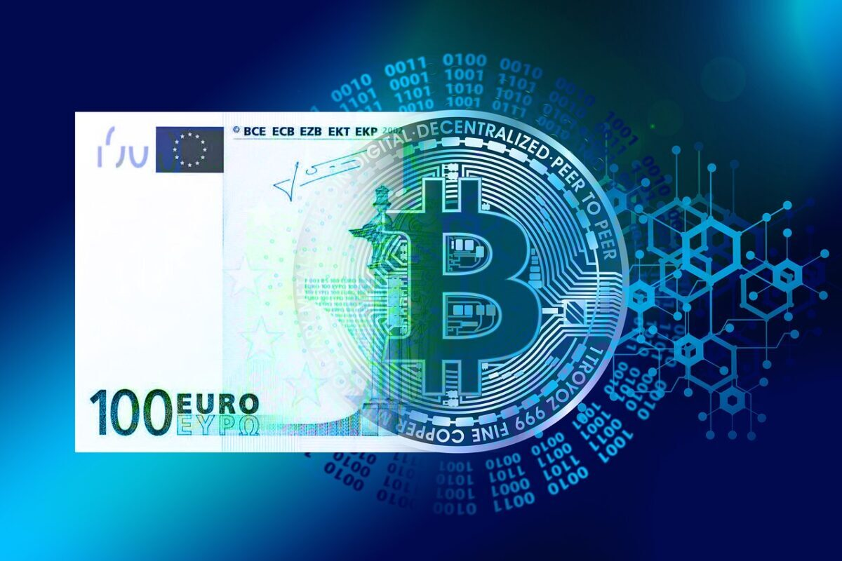 Digital Euro, advantages and risks of the ECB's new virtual currency | I-Com