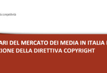 mercato dei media